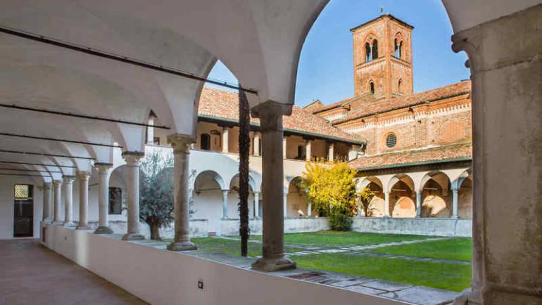 SEMINARIO: LA TRAMA DELLA REALTA'- GIUGNO 2019 -Tivoli (ROMA)